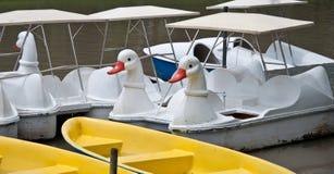 Paddle Wheel Boat Stock Image