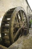 Paddlewheel Royalty Free Stock Photo
