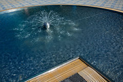 Paddling pool Stock Photos
