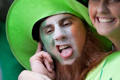 Paddy's Day Stock Photography