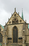 Paderborn Cathedral,  Germany Stock Photos