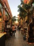 Padiglione del Pakistan al villaggio globale nel Dubai, UAE immagine stock