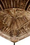 Padiglione di legno sconosciuto Immagini Stock Libere da Diritti