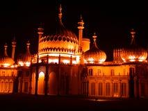 Padiglione reale Brighton Immagine Stock Libera da Diritti