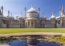 Padiglione reale di Brighton immagini stock