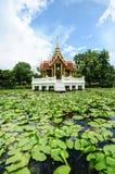 Padiglione tailandese antico Immagine Stock Libera da Diritti