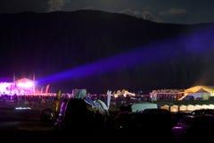Padina Fest 2012 стоковое фото rf