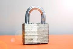 padlock Fotos de Stock