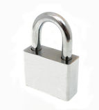 Padlock Royalty Free Stock Photo