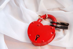 The padlock Stock Images