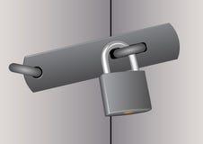 padlock Стоковые Фото