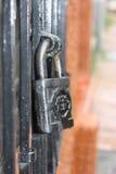 padlock стоковые изображения rf