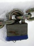 padlock Стоковая Фотография