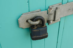 padlock Immagine Stock