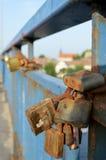 padlock Foto de archivo libre de regalías