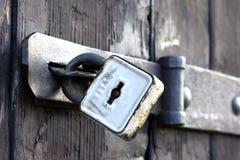 padlock Fotos de archivo libres de regalías