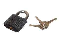 A padlock Stock Photo
