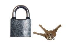 A padlock Stock Photos