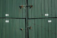 padlocks Стоковая Фотография