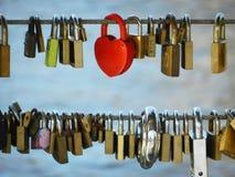 padlocks Foto de Stock