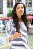 Padma Lakshmi Stock Image
