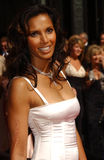 Padma Lakshmi. Arriving at the 59th Annual Primetime Emmy Awards. The Shrine Auditorium, Los Angeles, CA. 09-16-07 Stock Images