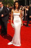 Padma Lakshmi. Arriving at the 59th Annual Primetime Emmy Awards. The Shrine Auditorium, Los Angeles, CA. 09-16-07 Stock Photography
