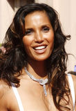 Padma Lakshmi Royalty Free Stock Photo