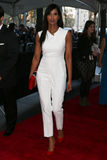 Padma Lakshmi. NEW YORK-APR 21: TV personality Padma Lakshmi attends the 2015 Time 100 Gala at Frederick P. Rose Hall, Jazz at Lincoln Center on April 21, 2015 Royalty Free Stock Images