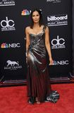 Padma Lakshmi. At the 2018 Billboard Music Awards held at the MGM Grand Garden Arena in Las Vegas, USA on May 20, 2018 Stock Photos