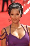 Padma Lakshmi. At the 61st Primetime Emmy Awards at the Nokia Theatre L.A. Live. September 20, 2009  Los Angeles, CA Picture: Paul Smith / Featureflash Stock Images
