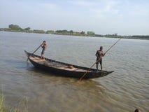 Padma River bangladesh Fotos de Stock