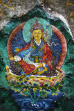 Padmasambhava Stock Photo