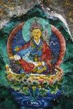 padmasambhava Arkivfoto
