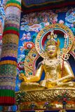 Padmasambhava Photo stock
