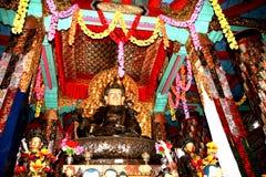 Padmasambhava ICONS Royalty Free Stock Photography