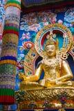 Padmasambhava Stock Photo