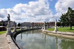 Padoue, Italie Photos libres de droits