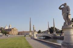 Padova immagine stock libera da diritti
