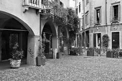 Padova Royalty Free Stock Photography