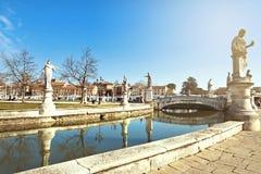 Padova Royaltyfri Fotografi