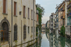 Padova city of Italy Royalty Free Stock Images