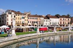 Padova, Italia Immagine Stock Libera da Diritti