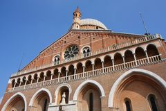 Padova, Italy Royalty Free Stock Photo