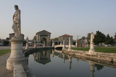 Padova Italy Stock Image