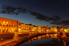 Padova Royalty Free Stock Image
