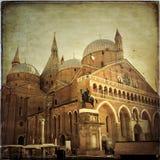 Padova Royalty Free Stock Photo