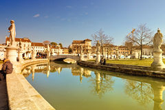 Padova Royalty Free Stock Images