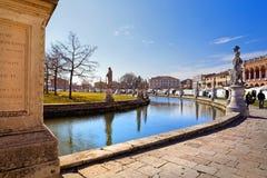 Padova Royalty Free Stock Photos
