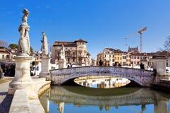 Padova Stock Image